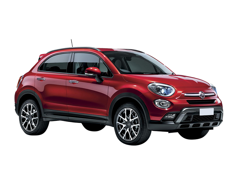 FIAT 500X 1.3 Mjet 95cv 4x2 Business Cross over