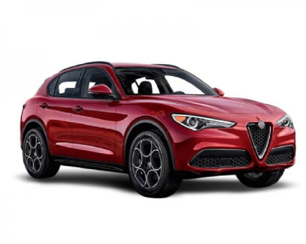 ALFA ROMEO STELVIO 2.2 Turbo Diesel 190CV Q4 Busines