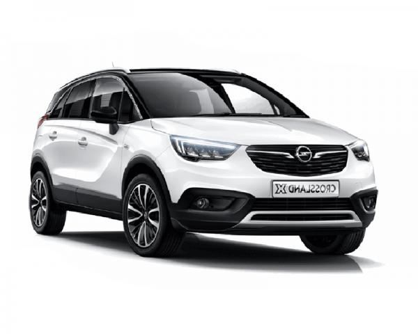 OPEL CROSSLAND X 1.2 83cv Innovation